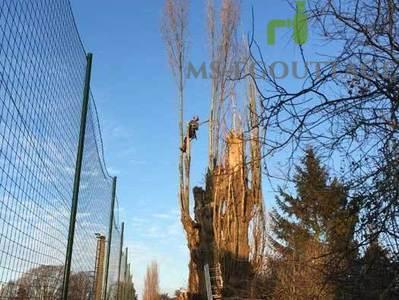 Meunier Simon - Entretien parcs & jardins